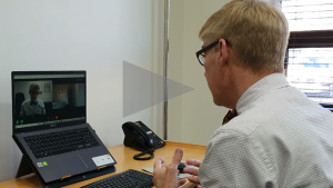 TeleHealth at Total Care Podiatry